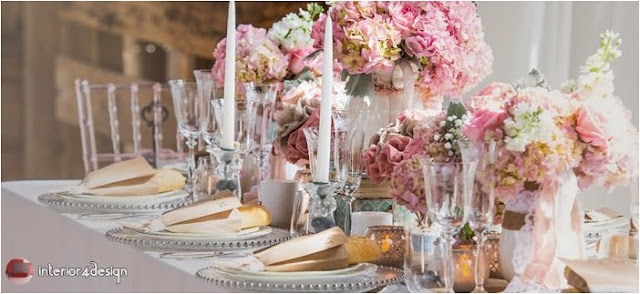 Wedding Tables Decorating Ideas 4