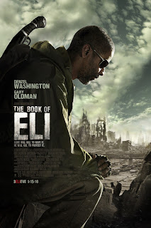 The Book Of Eli 2010 Dual Audio Movie Download in 720p BluRay