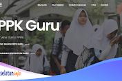 Seleksi Penerimaan PPPK Untuk Jabatan Fungsional Guru Pada Pemerintah Daerah 2021