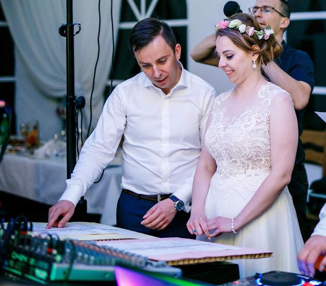 para młoda, oczepiny, wesele, biała suknia, suknia ślubna, suknia ślubna gala,krzyżówki weselne, rozwiązanie konkursu