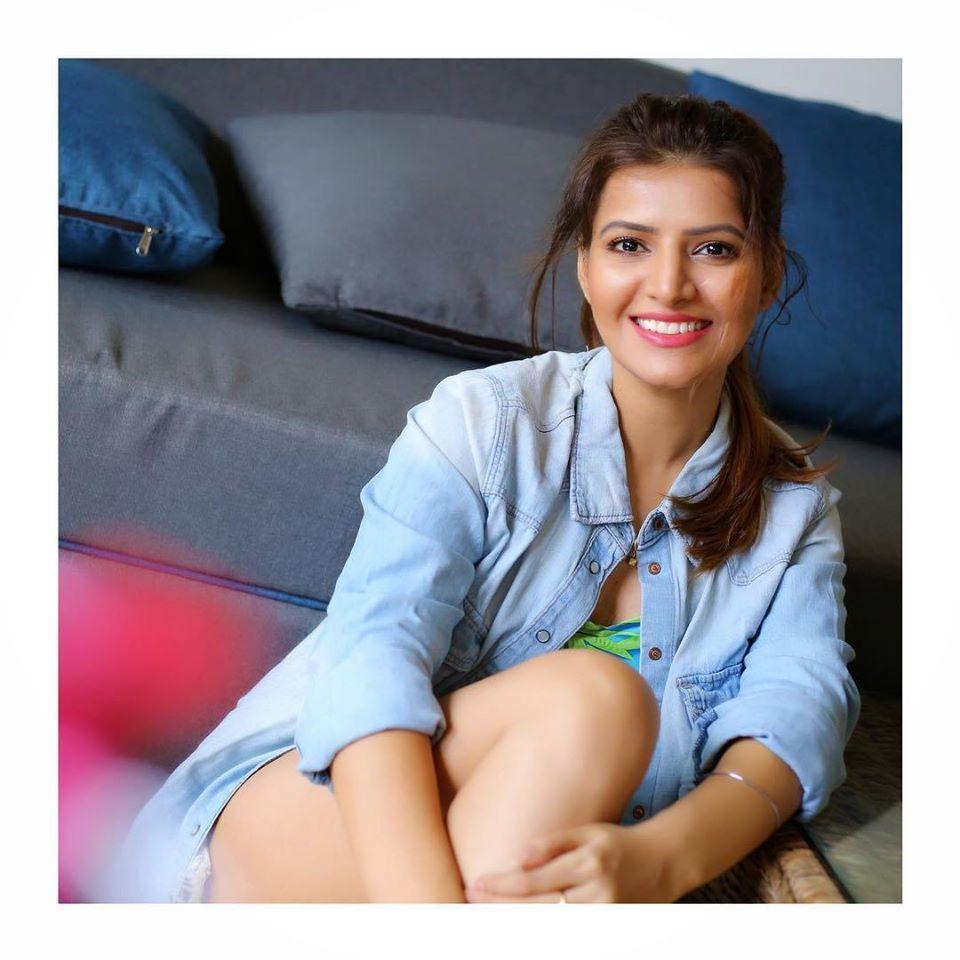Sarika Dhillon