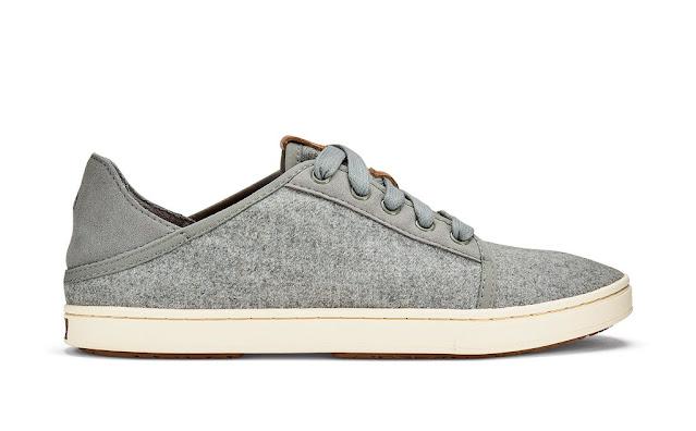 Olukai Pehuea Li Hulu Sneakers