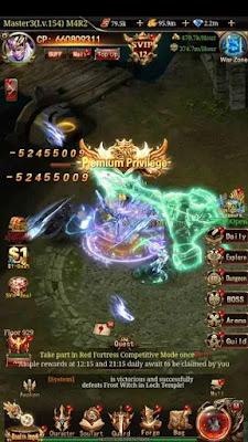 Immortal Legend Idle RPG