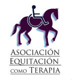 Logo Asociacion Equitacion Como Terapia