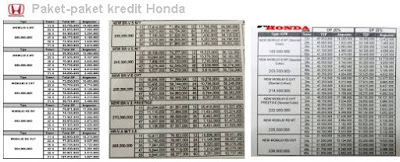 honda tegal dealer