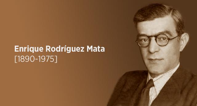 Enrique Rodríguez Mata