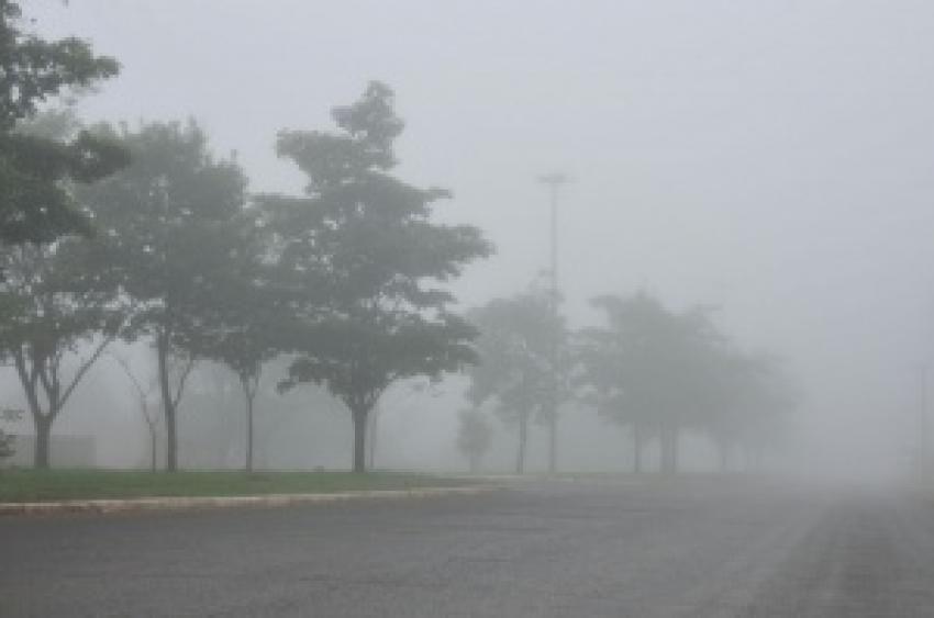 Intensa massa de ar polar avança sobre o Brasil com previsão de geada em vários estados