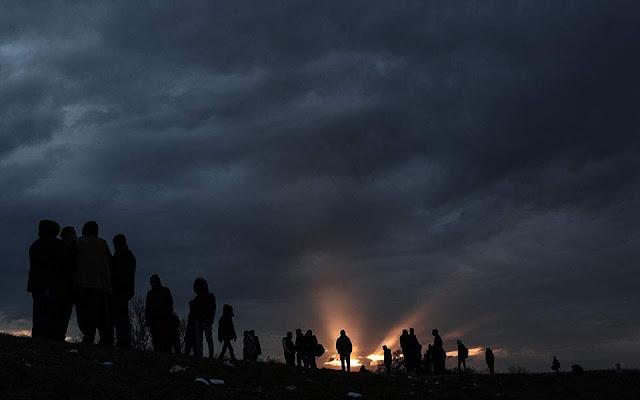 Γερμανικό «όχι» στην υποδοχή 5.000 προσφύγων από την Ελλάδα