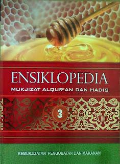 Ensiklopedia Mukjizat Alquran dan Hadis