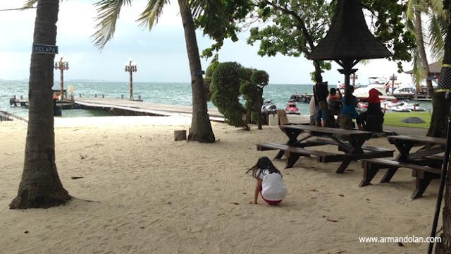 Harga Resort Pulau Ayer