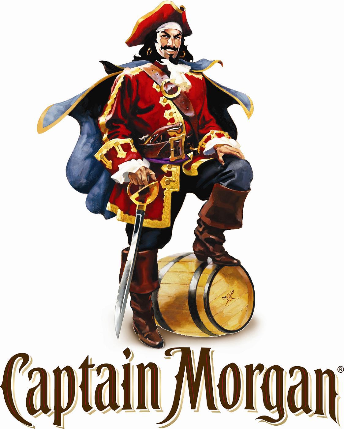 EL INFORMATORIO: Captain Morgan regala 50 botellas de ron ...