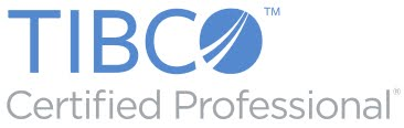 TIBCO Certified Professional