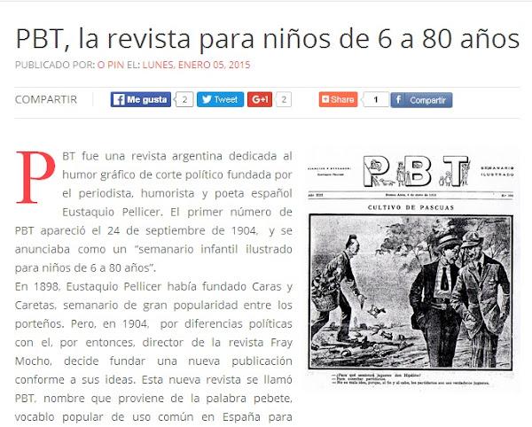 http://blogopinar.blogspot.com.ar/2015/01/pbt-la-revista-para-ninos-de-6-80-anos.html