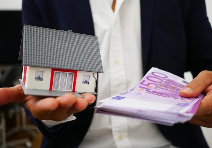 Cara dapatkan duit deposit beli rumah