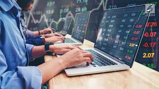 Panduan Memulai Trading Forex