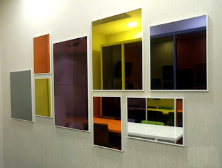 Color Mirrors