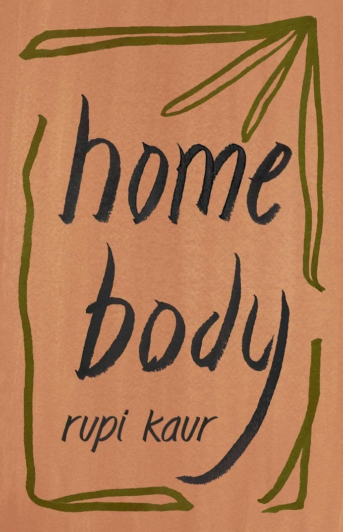 Home Body by Rupi Kaur ebook