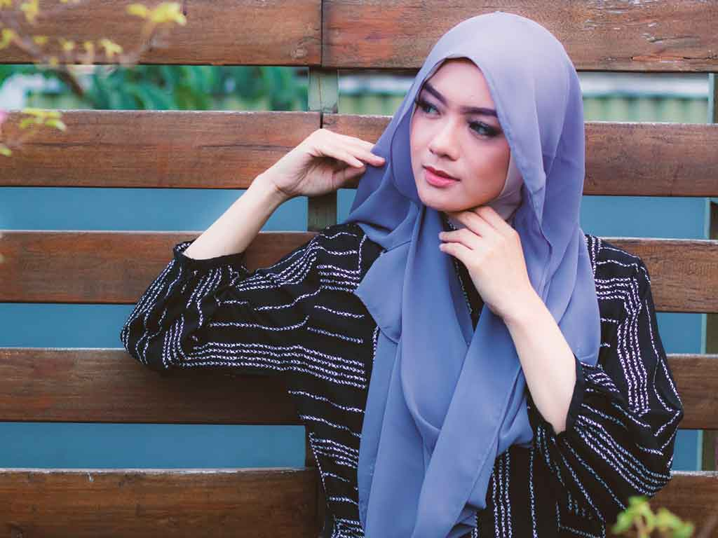 Tips dan Cara Bisnis Online Hijab Tanpa Modal yang ...