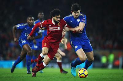 مشاهدة مباراة ليفربول وليستر سيتي بث مباشر اليوم 5-10-2019 في الدوري الانجليزي