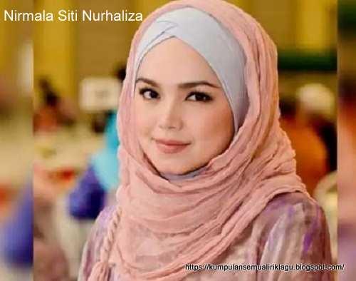 Nirmala Siti Nurhaliza