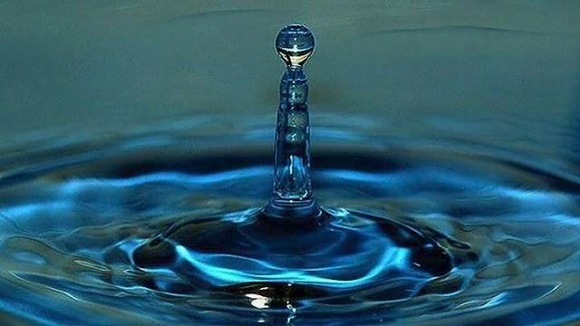 Ο καθημερινός διαλογισμός της πόσης του νερού