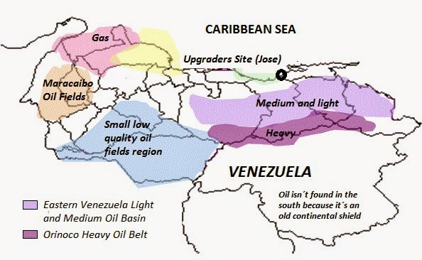 21st Century Social Critic: Is Venezuela Running out of oil?