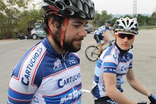 Gonzalo y Miguel Trofeo Guerrita