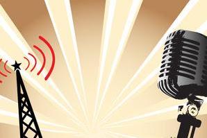 Tidak Sadar Radio Media Informasi Masal Tercepat