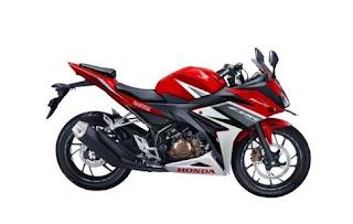 harga motor honda terbaru new Honda CBR 150R