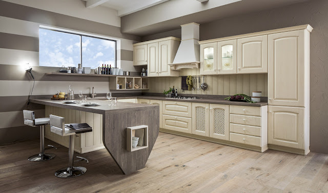 timeless kitchens with one wall design