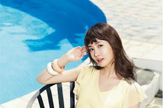 Biodata Lee Da Hae