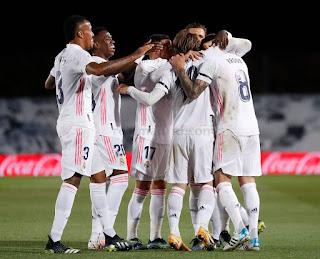 Crónica Real Madrid 2 Barcelona 1: Triunfo vital que puede valer La Liga