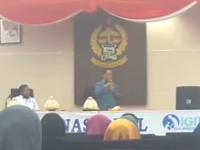 Seminar Nasional Indonesia STEAM Week (ISW) 2019 dengan Ikatan Guru Indonesia