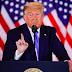 Si cuentan los votos legales nosotros ganamos': Trump