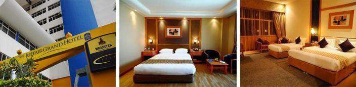 Girl Friendly Hotels Manama