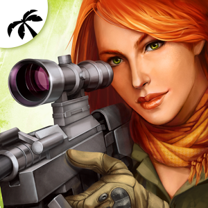 Sniper Arena 0.7.2 Mod APK (Unlimited Money)