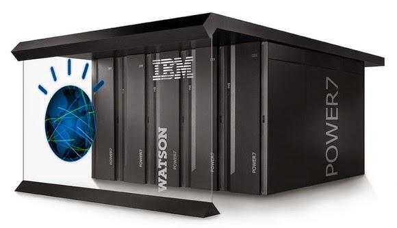 Daftar Harga Komputer/PC Server IBM Terbaru 2017