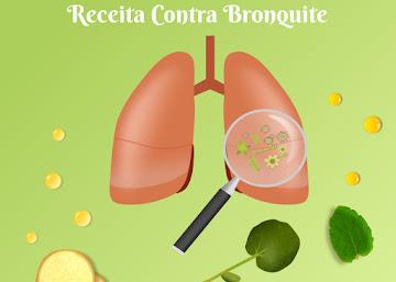 Receita Contra Bronquite: Xarope de Ervas com Gengibre e Acerola