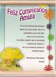 Tarjetas de Cumpleaños Para un Amigo 9