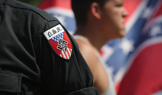 Twitter May Be Cracking Down On ISIS, But White  Nationalists Are Still Thriving