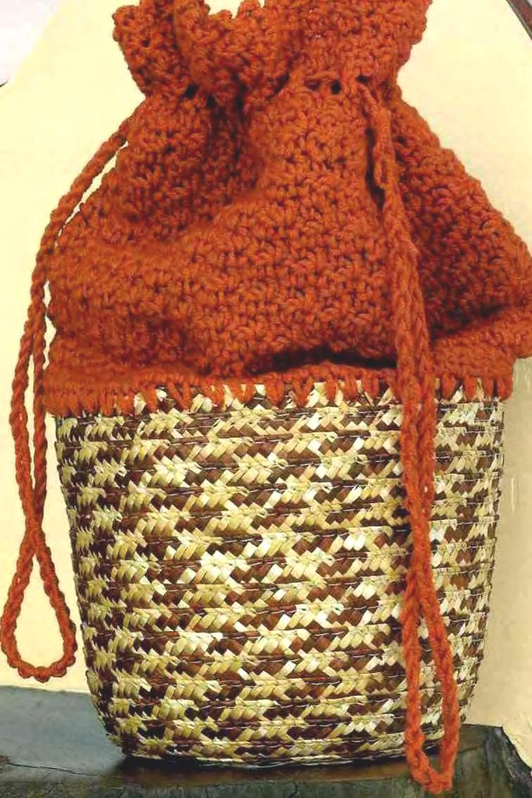 Летняя сумка. Summer bag