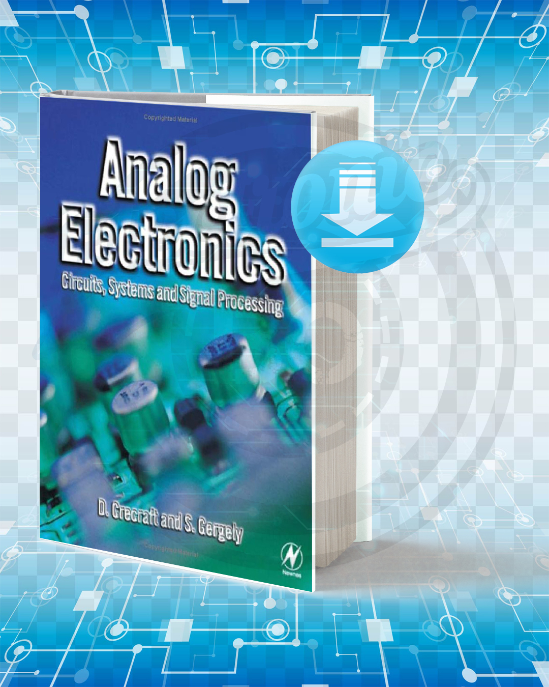 Free Book Analog Electronics pdf.