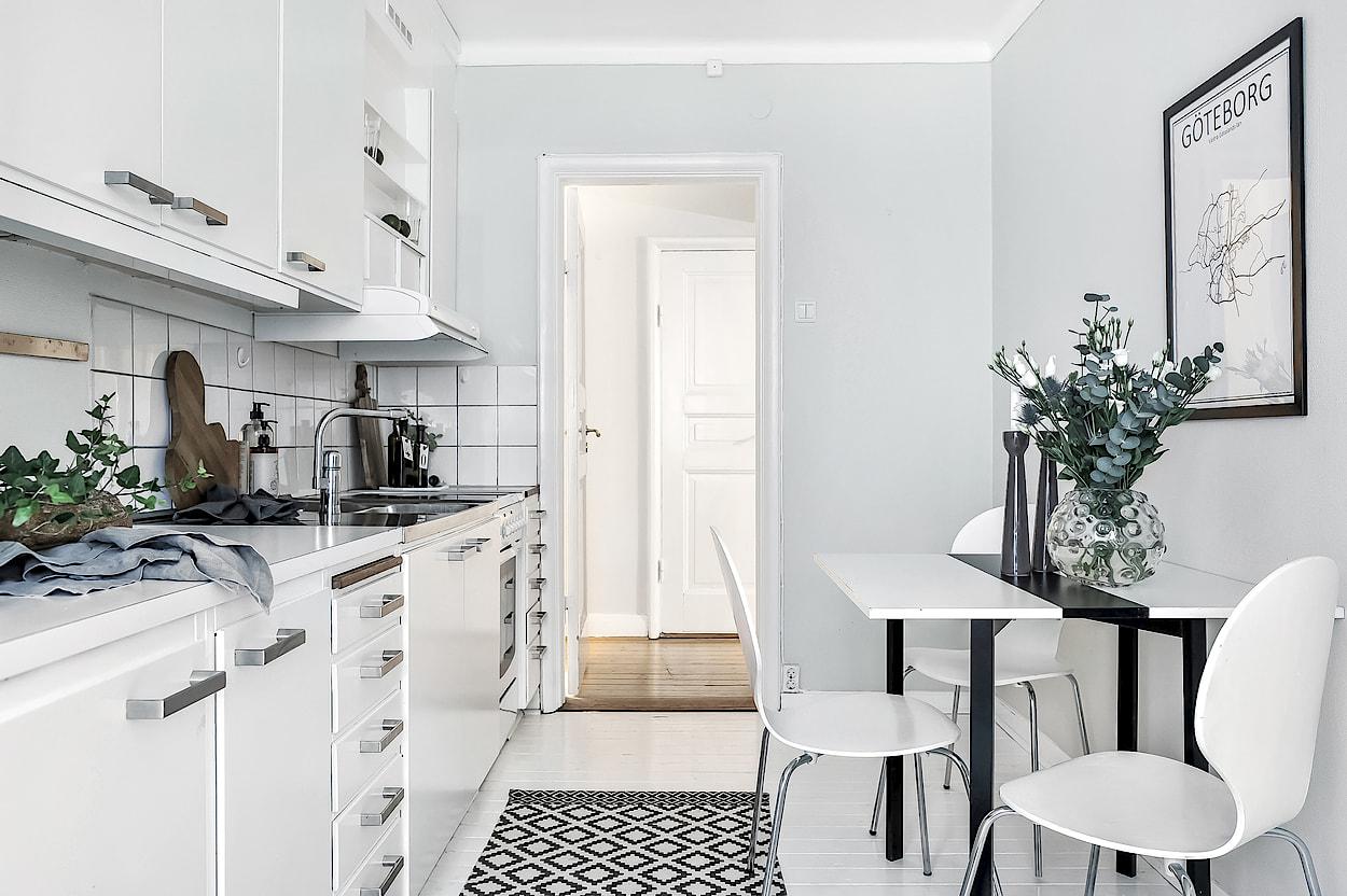 Design minimalista e extremamente funcional o estilo nórdico em  #786853 1250 832