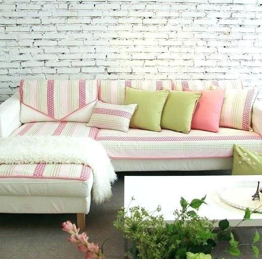 50+ Sofa Cover Design Ideas for Inspiration