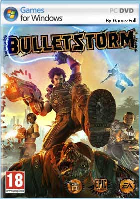 Descargar Bulletstorm 2011 pc mega y google drive /