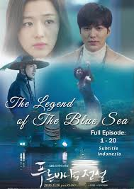korean drama romance fantasy