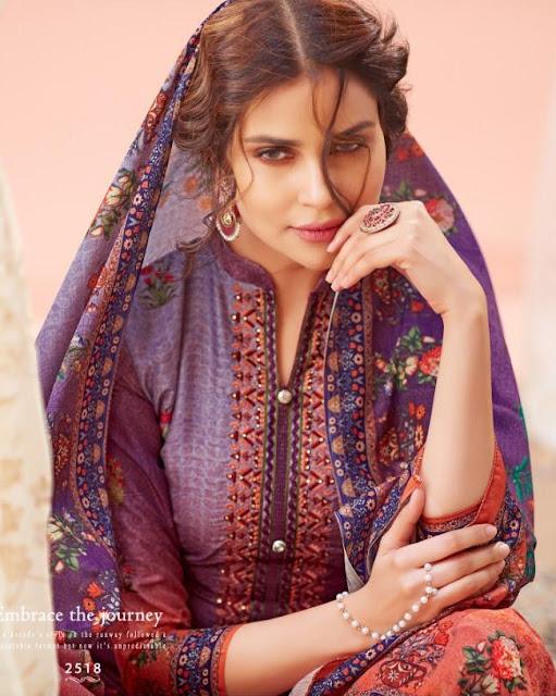 Levisha Ziva branded wear salwar kameez