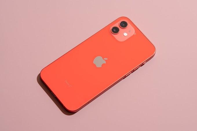 Sorteio de um Iphone 12 Mini 64gb Vermelho