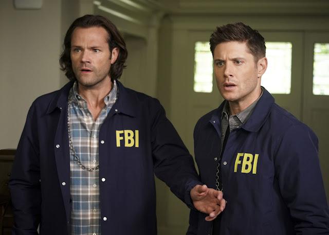 Imagen Sobrenatural Temporada 15