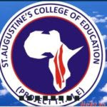 St Augustine College of Education 2017/18 School Fees Schedule Out